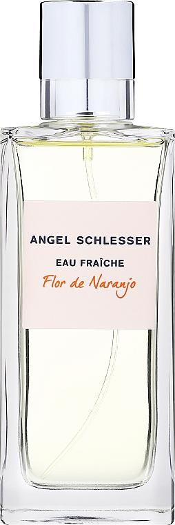 Angel Schlesser Flor de Naranjo - Eau de Toilette — Bild N1