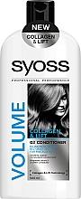 Haarspülung für feines, plattes Haar - Syoss Volume Lift — Bild N1