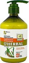 Stärkender Conditioner mit Kalmuswurzelextrakt - O'Herbal — Bild N3