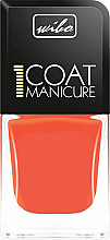 Düfte, Parfümerie und Kosmetik Nagellack - Wibo 1 Coat Manicure