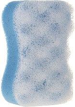 Düfte, Parfümerie und Kosmetik Badeschwamm Motyl 30406 blau - Top Choice