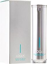 Düfte, Parfümerie und Kosmetik Feuchtigkeitsspendendes Gesichtsserum - LOOkX Moisture Serum