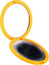 Düfte, Parfümerie und Kosmetik Taschenspiegel 85543 orange - Top Choice Colours Mirror