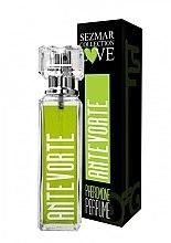 "Düfte, Parfümerie und Kosmetik Sezmar Collection - Eau de Parfum mit Pheromonen ""Antevorte"""