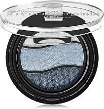 Düfte, Parfümerie und Kosmetik Lidschatten - Bell Trio HypoAllergenic Eyeshadow