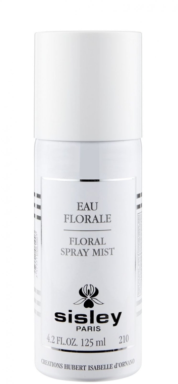 Blumiger Gesichtsnebel - Sisley Floral Spray Mist — Bild N1