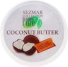 "Düfte, Parfümerie und Kosmetik Körperöl ""Kokosnuss"" - Sezmar Collection"
