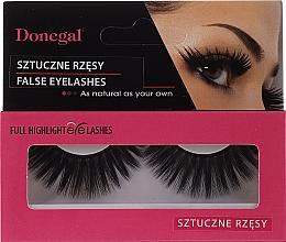 Düfte, Parfümerie und Kosmetik Künstliche Wimpern 4470 - Donegal Eyelashes With Glue