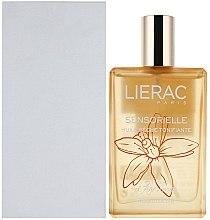 Regenerierendes Öl für Gesicht, Körper und Haar - Lierac Sensorielle 3 Fleurs D`Agrumes Hydratation Oil — Bild N3