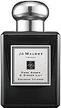 Düfte, Parfümerie und Kosmetik Jo Malone Dark Amber & Ginger Lily - Eau de Cologne