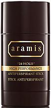 Düfte, Parfümerie und Kosmetik Aramis High Perfomance Antiperspirant 24HR - Deostick Antitranspirant