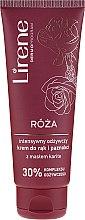 """Düfte, Parfümerie und Kosmetik Handcreme """"Rosa"""" - Lirene Rose Hand Cream"""