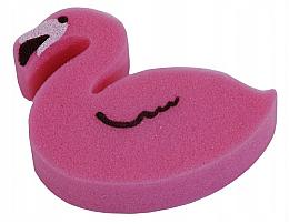 Düfte, Parfümerie und Kosmetik Badeschwamm Flamingo - Inter-Vion