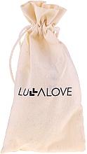 Düfte, Parfümerie und Kosmetik Pflegeset für Kinder - LullaLove Yummy (Haarbürste+Musselin-Badetuch)