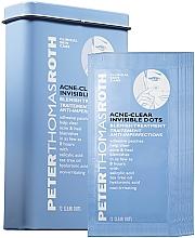 Düfte, Parfümerie und Kosmetik Anti-Akne Gesichtspflaster - Peter Thomas Roth Acne-Clear Invisible Dots