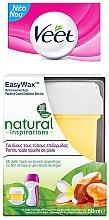 Düfte, Parfümerie und Kosmetik Wachspatrone - Veet EasyWax Wax Refill