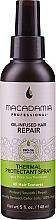 Düfte, Parfümerie und Kosmetik Hitzeschutz-Haarspray - Macadamia Professional Thermal Protectant Spray