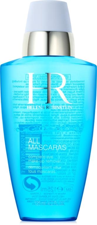 Augen-Make-up Entferner - Helena Rubinstein All Mascaras! — Bild N1