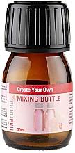 Düfte, Parfümerie und Kosmetik Ergonomische Flasche zum Mischen von ätherischen Aromaölen 30 ml - Holland & Barrett Miaroma Aromatherapy Mixing Bottle