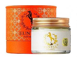 Düfte, Parfümerie und Kosmetik Anti-Aging-Gesichtscreme mit Pferdeöl - Eunyul Horse Oil Cream