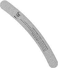 Düfte, Parfümerie und Kosmetik Doppelseitige Nagelfeile Banane 150/220 zebra - Peggy Sage 2-way Banana Washable Nail File