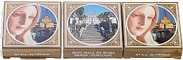 Düfte, Parfümerie und Kosmetik Naturseifen-Geschenkset - Essencias De Portugal Religious (soap/3x50g) (3 x 50 g)