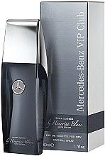 Düfte, Parfümerie und Kosmetik Mercedes-Benz Black Leather - Eau de Toilette