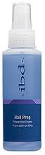 Düfte, Parfümerie und Kosmetik 2in1 Antibakterieller Nagelentfeuchter-Spray & Desinfektionsmittel für Nägel und Hände - IBD Nail Prep Spray