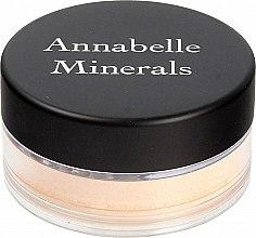 Düfte, Parfümerie und Kosmetik Lose Mineral-Foundation - Annabelle Minerals mini