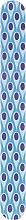 Düfte, Parfümerie und Kosmetik Nagelfeile 2061 blau - Donegal
