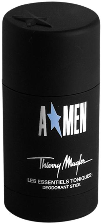 Mugler A Men - Deodorant Stick für Männer  — Bild N1