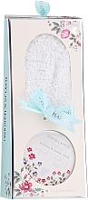 Düfte, Parfümerie und Kosmetik Fußpflegeset - Baylis & Harding Royal Garden (Fußlotion 50ml + Socken)