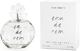 Düfte, Parfümerie und Kosmetik Reminiscence Eau De Rem - Eau de Toilette