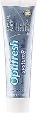 Düfte, Parfümerie und Kosmetik Zahnpasta Crystal White - Oriflame Optifresh