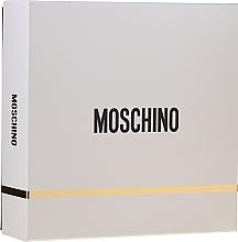 Düfte, Parfümerie und Kosmetik Moschino Fresh Couture - Duftset (Eau de Toilette 50ml + Eau de Toilette Mini 5ml + Eau de Toilette Mini 5ml + Eau de parfum Mini 5ml)