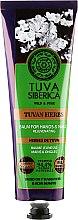 Regenerierender Hand- und Nagelbalsam - Natura Siberica Tuva Siberica Tuvan Herbs Rejuvenating Balm For Hands And Nails — Bild N2
