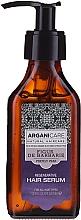 Düfte, Parfümerie und Kosmetik Regenerierendes Haarserum mit Argan- und Kaktusfeigenöl - Arganicare Prickly Pear Hair Serum