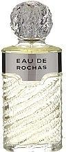 Düfte, Parfümerie und Kosmetik Rochas Eau De Rochas - Eau de Toilette (Tester mit Deckel)
