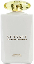 Düfte, Parfümerie und Kosmetik Versace Yellow Diamond - Körperlotion