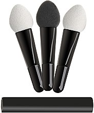 Düfte, Parfümerie und Kosmetik Lidschatten-Applikatoren - Vipera Magnetic Play Zone