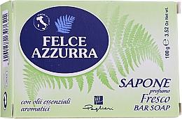 Düfte, Parfümerie und Kosmetik Blockseife Fresh - Paglieri Azzurra Soap