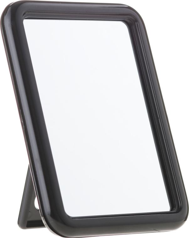 Standspiegel 9501 10x13 cm schwarz - Donegal One Side Mirror — Bild N1