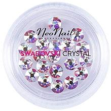 Düfte, Parfümerie und Kosmetik Nageldesign-Zirkoniasteine 20 St. - NeoNail Professional Swarovski Crystal SS16