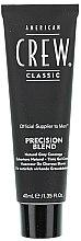 Düfte, Parfümerie und Kosmetik Anti-Grau Haartönung - American Crew Precision Blend Dark