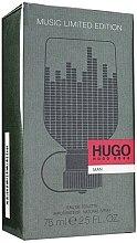 Düfte, Parfümerie und Kosmetik Hugo Boss Music Limited Edition - Eau de Toilette