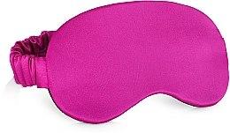 Düfte, Parfümerie und Kosmetik Schlafmaske Soft Touch Fuchsia - MakeUp