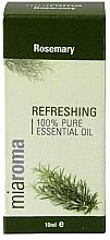Düfte, Parfümerie und Kosmetik 100% Reines ätherisches Rosmarinöl - Holland & Barrett Miaroma Rosemary Pure Essential Oil