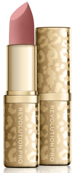 Lippenstift - Revolution PRO New Neutral Satin Matte Lipstick