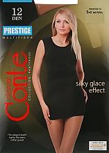 Düfte, Parfümerie und Kosmetik Strumpfhose für Damen Prestige 12 Den Natural - Conte