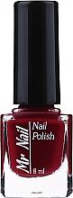 Düfte, Parfümerie und Kosmetik Nagellack - Art de Lautrec Mr Nail